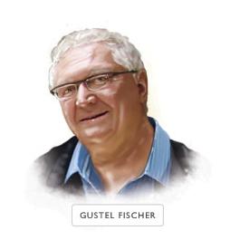 Gustel Fischer