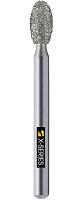 277XC zirconium cutter